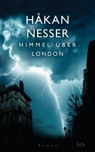 Himmel ueber London von Hakan Nesser