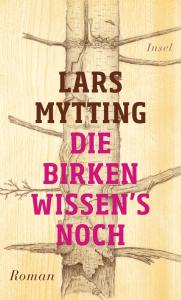Cover Mytting Die Birken wissen's noch