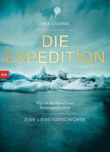 Cover Uusma Expedition