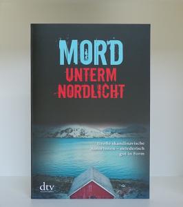 Cover Mord unterm Nordlicht. Große skandinavische Autorinnen - mörderisch gut in Form