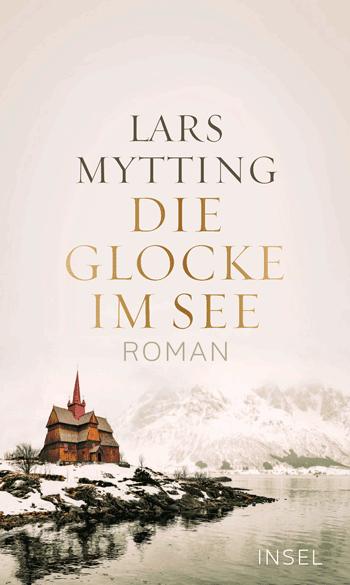 Cover Lars Mytting Die Glocke im See