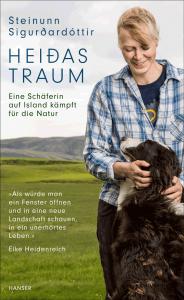 Cover Steinunn Sigurdardottir Heidas Traum