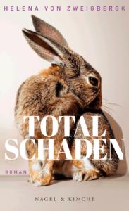 Cover Helena von Zweigbergk, Totalschaden